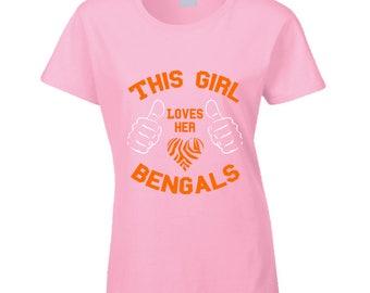 Bengals2 T Shirt