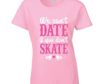 Datwe Skate T Shirt