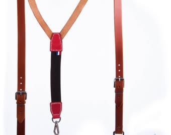 The straps Firmin