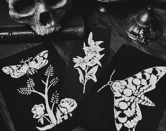 Occult Patch Set #3