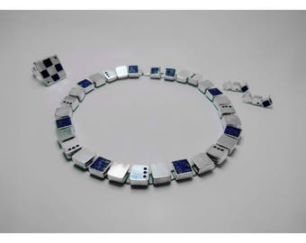 Necklace Lapis Lazuli