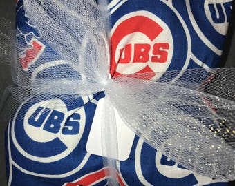 Heating Pad: Chicago Cubs