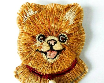 dog lapel pin scotty dog brooch enamel pin dog dog pin dog pin dog patch service dog patch puppy patch puppy brooch puppy pin pet patch