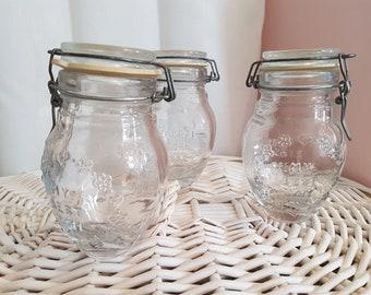 Old General Store jars