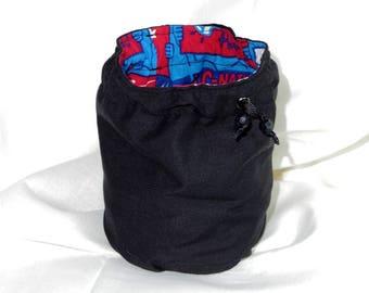 The Ulitmate Bag of Stealth: John Cena Dice Bag