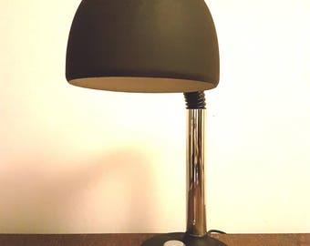 Vintage desk lamp by Hillebrand Germany