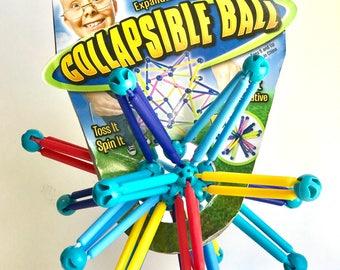 "12"" Collapsible Ball"