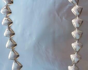 Hermann Siersbol Shell Necklace