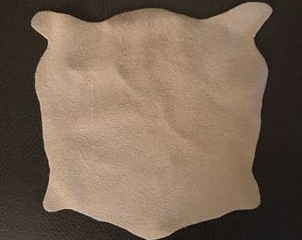 Leather Mat for 18 inch doll American Girl Kaya
