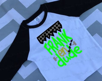 Frankenstein Shirt, My First Halloween, Boy Halloween Shirt, Pumpkin Patch Shirt, Pumpkin Shirt, Fall Shirt, Halloween Shirt