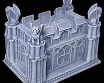 Gothic Sepulcher