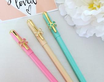Bow Pen
