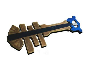 Ends Of The Earth Keyblade