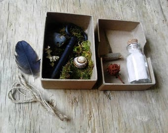 Cunningman Collection - witchcraft wiccan pagan witch herbs curios magical ritual collectors rites