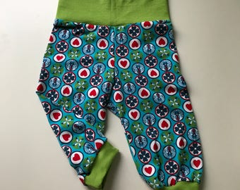 Beautiful bloomers, 6T, for kids of 6 years