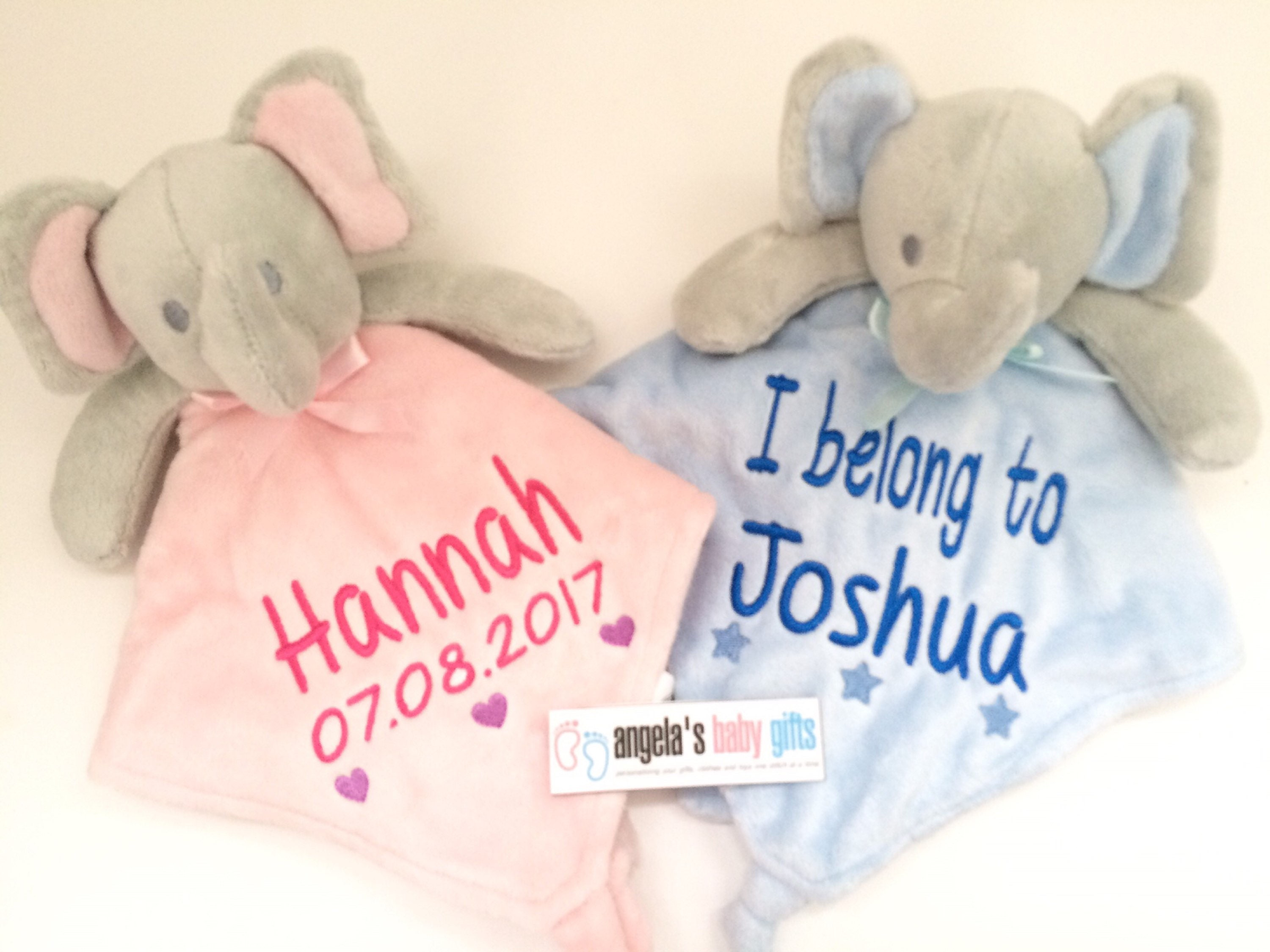 bear blankie tiny togs embroidered personalised ltd baby teddy blanket img products comforter soft super