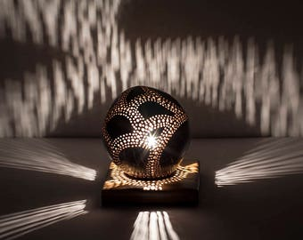 Coconut LC12 mood lamp