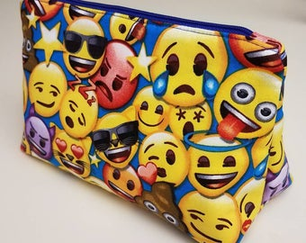 Everything Bag - Emoji (Coming Soon-Pre Order Today!)
