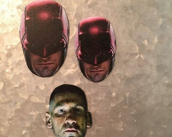 Daredevil Magnets