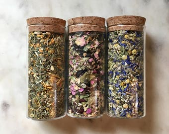 Herbal Tea Set of 3