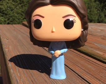 Custom Charmed Funko Pop Patty Halliwell