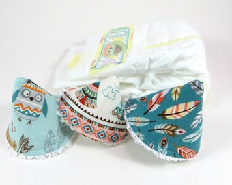 Peepee Teepee - Boy Newborn Gift - Wiggle Wigwam - Tribal Nursery Decor - Baby Boy Gift - Wee Wee Wigwam - Tinkle Tent - Baby Shower Gift