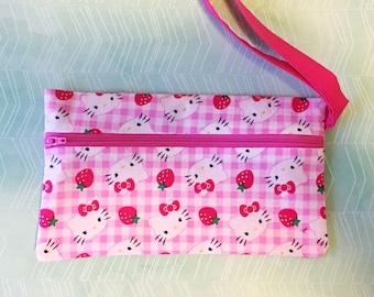 Hello Kitty Mini Clutch