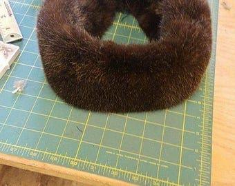 Sea Otter Head Band