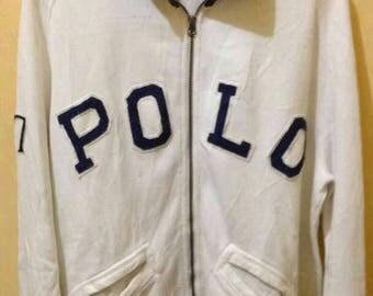 Vintage Polo Jacket size S