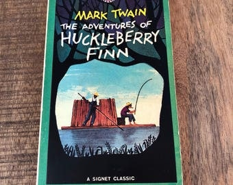 the adventures of huckleberry finn abridged pdf