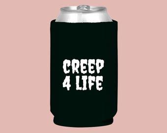 Creep 4 Life | Drink Cozie
