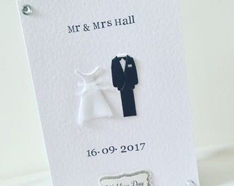 Personalised Handcrafted Cards