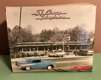 Vintage '57 Chevy Telephone