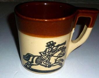 Vintage HOLT HOWARD Mug