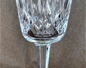 Waterford Crystal Lismore Sherry Glass 5 1.8""
