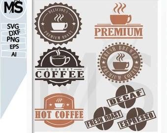 70 % OFF, Coffe SVG Files, Premium coffee svg, espresso, Svg Files for Cricut Cutting Files Svg Coffe Monogram Files Silhouette, svg, dxf