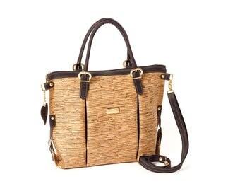 Cork bag / Cork bag