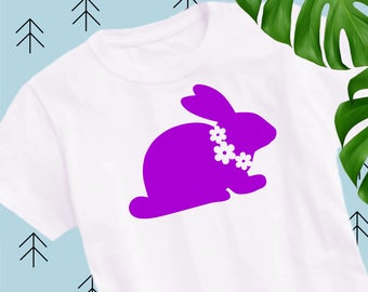Bunny svg easter svg easter bunny svg rabbit svg happy easter svg file for Cricut Silhouette easter cut file cutting files spring svg
