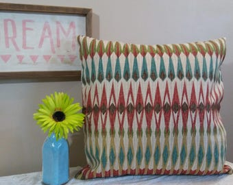 """20""""x 20"""" Pillow Cover"""