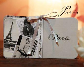 "Share ""Paris"" Original Chic trend"