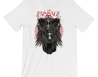The Passage Short-Sleeve Unisex T-Shirt