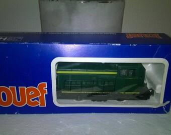 jitney Y 51130 SNCF
