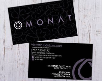 Business card etsy reheart Image collections