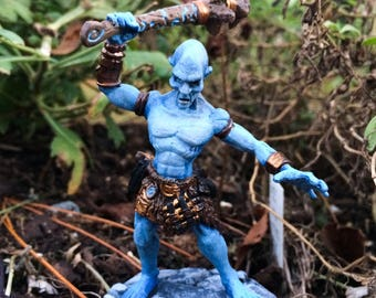 Stone Giant RPG Miniature for Dnd