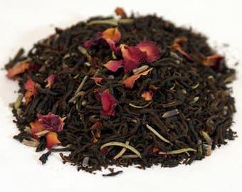 Victorian Earl Grey Black Tea