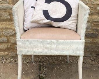 Wicker Chair - Lovely