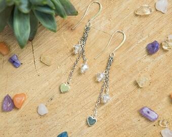 Affection Earrings