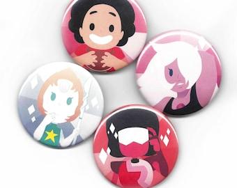 Steven Universe Button