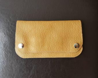 Tobacco pouch without motive