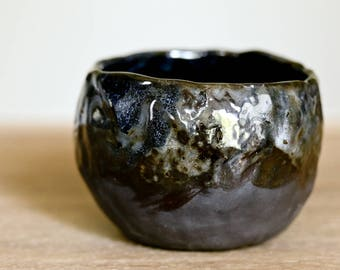 KARASU Bowl Cup - made to order, multiple sizes